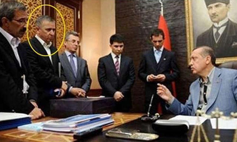 Erdoğan'ın eski danışmanı Aydın Ünal: FETÖ'cü ahlak AK Parti'yi felç etti