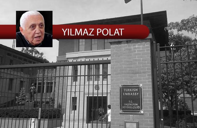 MİT Müsteşarı Washington'a büyükelçi mi oluyor? / Yılmaz Polat