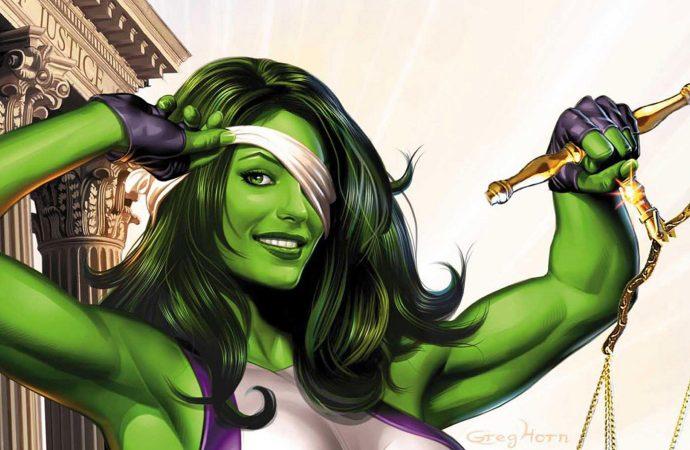 Moon Knight, She Hulk ve Ms. Marvel dizileri geliyor