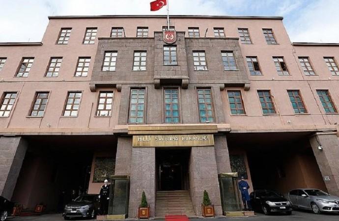 Bakanlık duyurdu: İkinci Rus askeri heyeti Ankara'ya geliyor