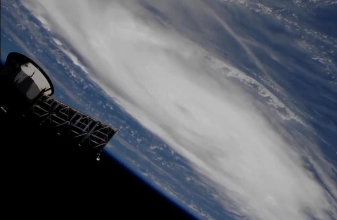 NASA Amerikalıları uyardı: Dorian Kasırgası'nın seviyesi 'Kategori 4'e yükseldi! En az 7 günlük gıda stoku yapın