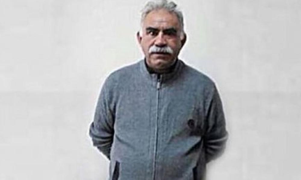 Öcalan'a verilen aile izninin nedeni belli oldu