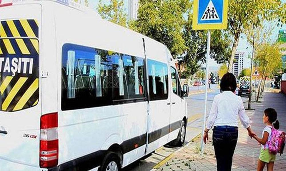 İstanbul'da servis ücretlerine zam geldi