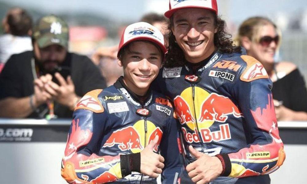 Öncü kardeşler şampiyona için Avusturya'da!