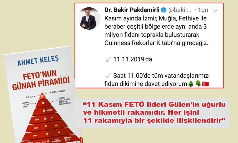FETÖ'den tutuklu abisinin üniversitesinde doktora yaptı! Patatesten Ete, Adilerden maskaraya Bakan Pakdemirli'nin vukuatları