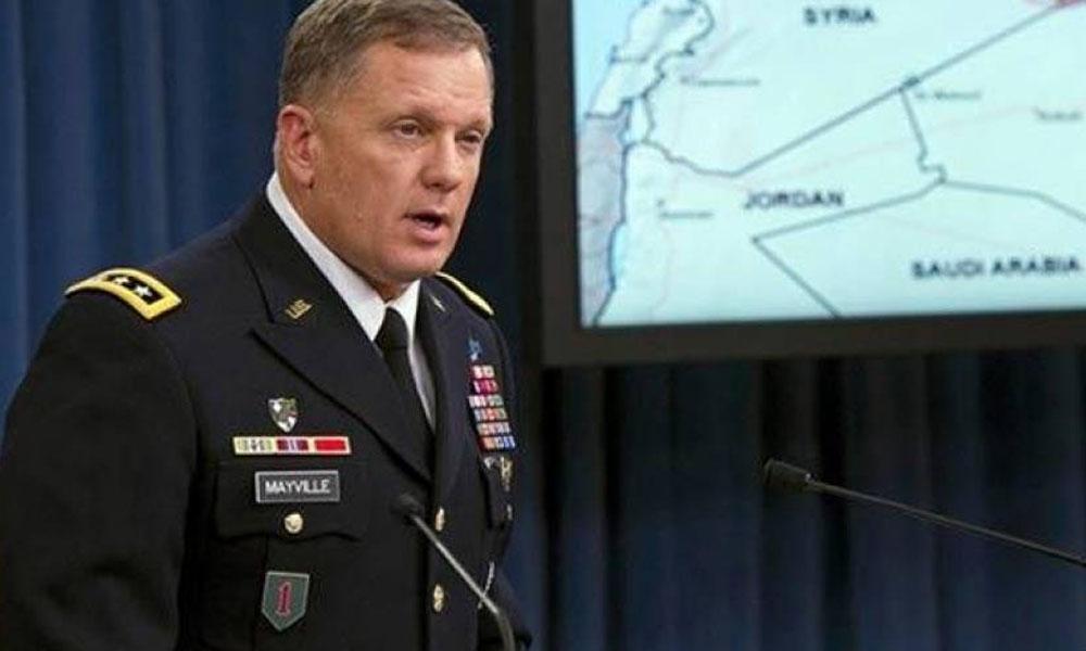 Pentagon: Türkiye ile 'Müşterek Harekat Merkezi' konusunda mutabakata vardık