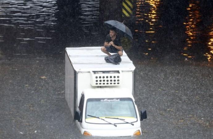 Meteoroloji'den bir uyarı da Ankara için: Saat verdi