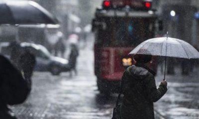 İstanbul Valiliği uyardı: Soğuk ve yağışlı hava geliyor!