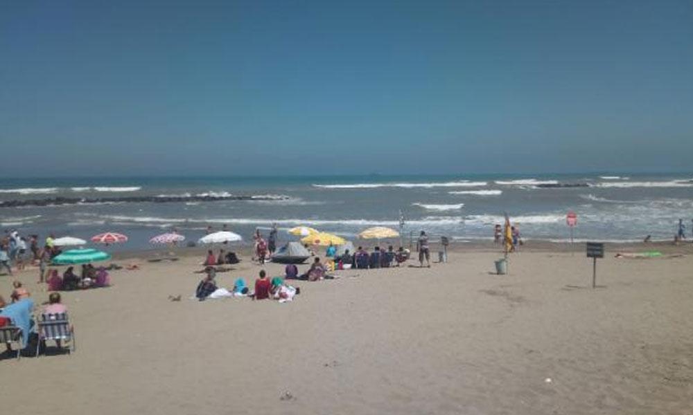 Sakarya'da üç ilçede denize girmek yasaklandı