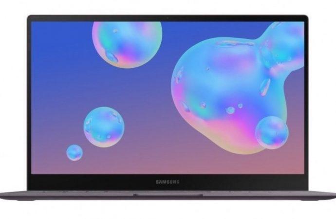 Samsung Galaxy Book S modeli bugün sızdı
