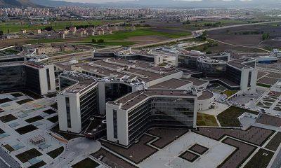 Şehir hastanelerinin ödemeleri de artık halktan gizlenecek