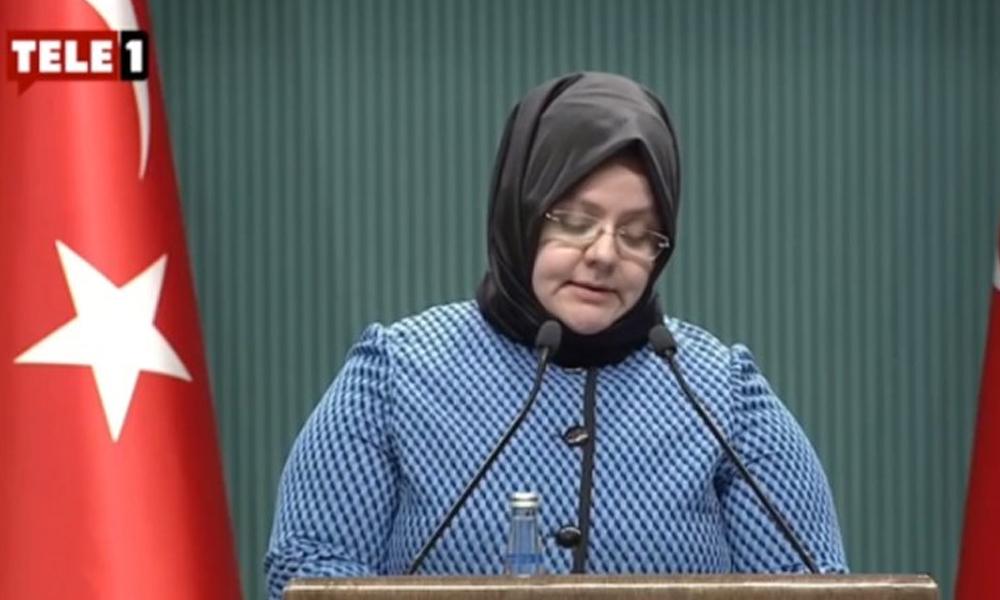 Çalışma Bakanı Selçuk'tan 'Memur zammı' açıklaması