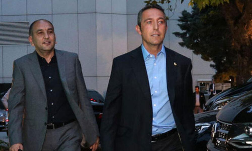 Fenerbahçe Başkan Vekili Semih Özsoy'dan transfer ve Volkan Demirel açıklaması…