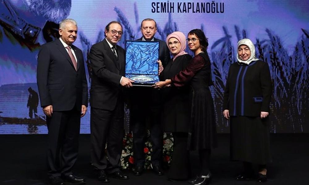 Türkiye'nin Oscar adayı filmi de saraydan mı belirleniyor?