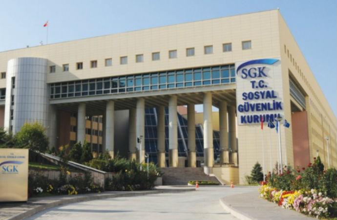 'SGK'ya verilen para Türkiye'nin dış borcu kadar'