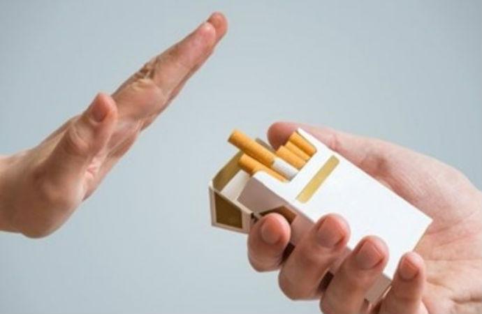Sigara içenler dikkat! 1 Temmuz'dan itibaren yasak geliyor…