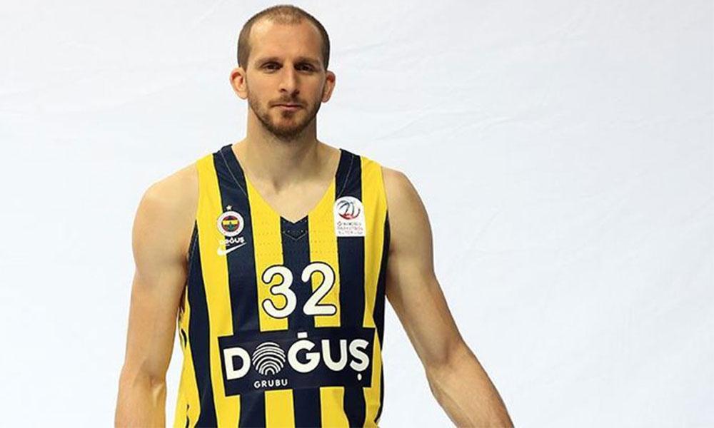 Fenerbahçe Beko'da ayrılık!