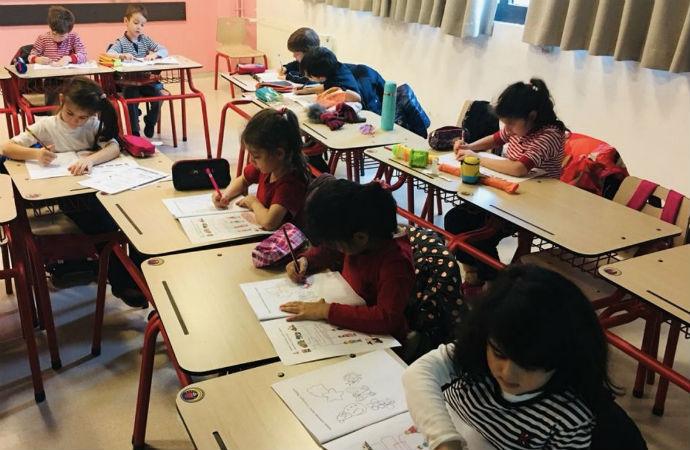 Suriyelilere 'gönüllü' sömürüsü: MEB tarafından görevlendirildiler