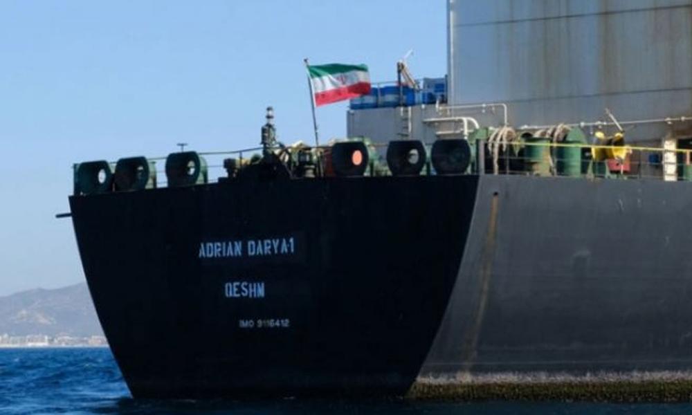 Türkiye'ye yönelen İran tankerine Beyaz Saray'dan tepki: İzin verilmemeli