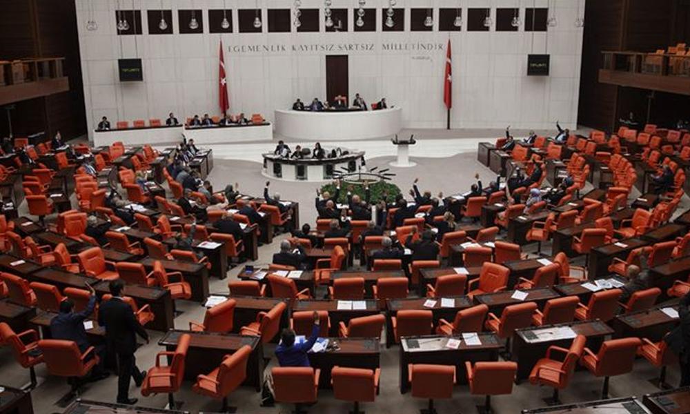 'Libya Tezkeresi' Resmi Gazete'de