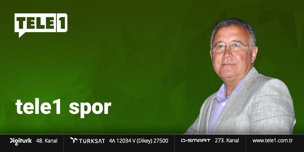 Türkiye Süper Ligi'nde büyük huzursuzluk… – Tele1 Spor (26 Ocak 2020)