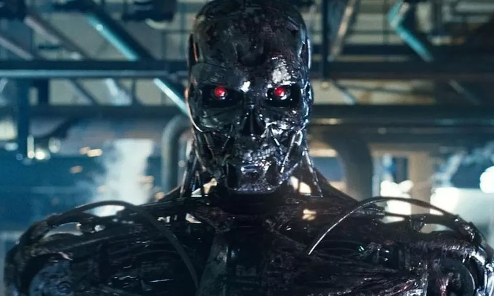 Amazon Microsoft ve Intel katil robotlar üzerinde çalışıyor