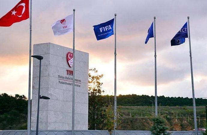 TFF Başkanı Nihat Özdemir'den flaş seyircili maç açıklaması
