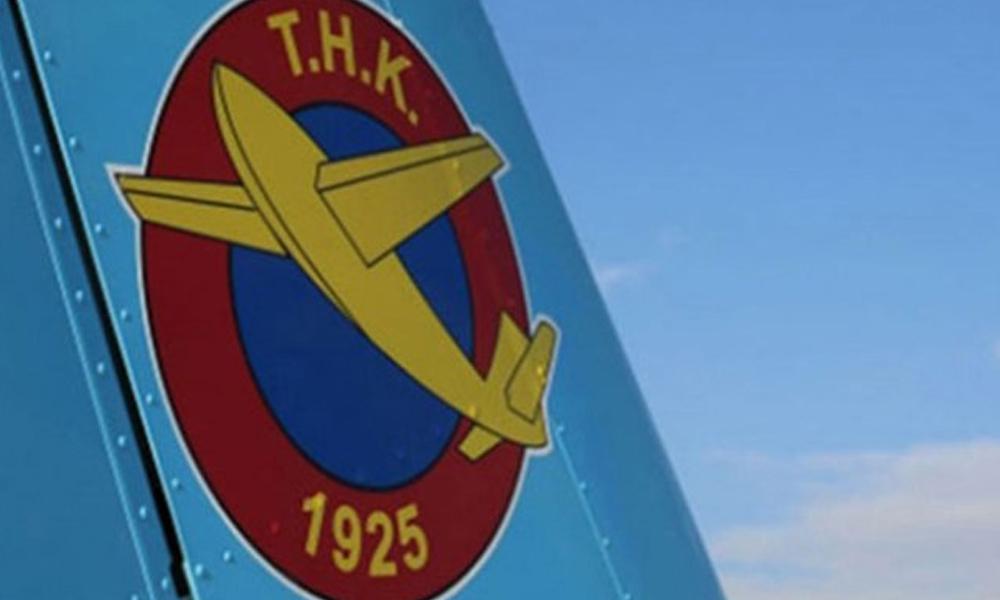 Türk Hava Kurumu'ndan, İçişleri Bakanlığı'nın suç duyurusuna ilişkin açıklama