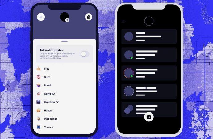 Facebook'tan Snapchat'e rakip uygulama geliyor