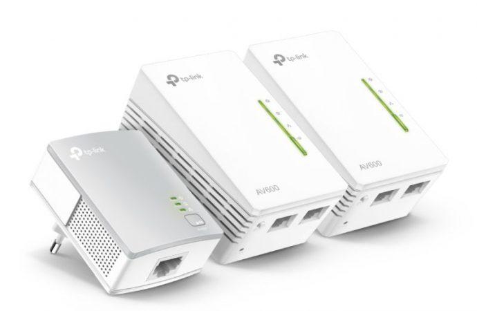 TL-WPA4220T : Her odada WiFi isteyenler için tasarlandı