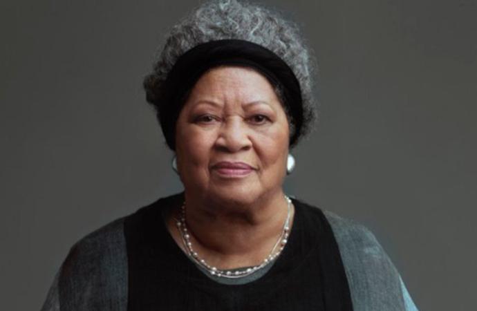 Toni Morrison hayatını kaybetti