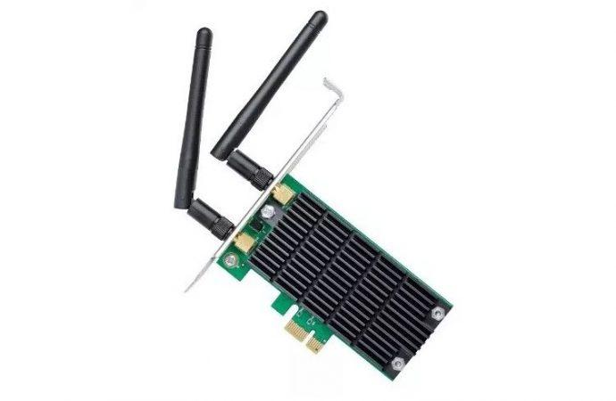 TP-Link Archer T4E :  Masaüstü PC'nizi güncel WiFi standardına yükseltin