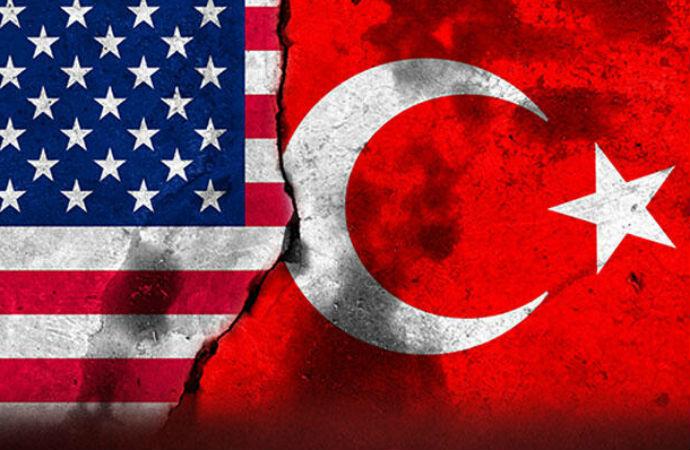 ABD ambargo uyguluyor, Türkiye almaya devam ediyor