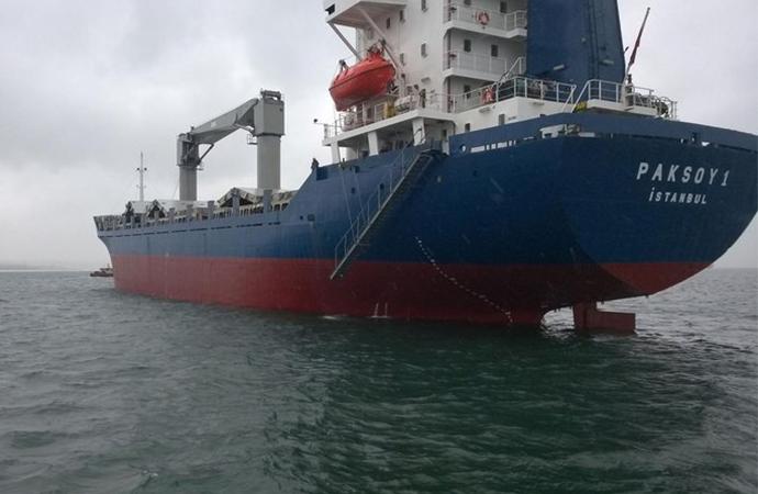 Nijerya'da korsanların kaçırdığı 10 Türk gemici serbest bırakıldı!