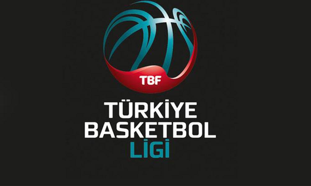 Basketbol Süper Ligi'nde 2019-2020 fikstürü çekildi
