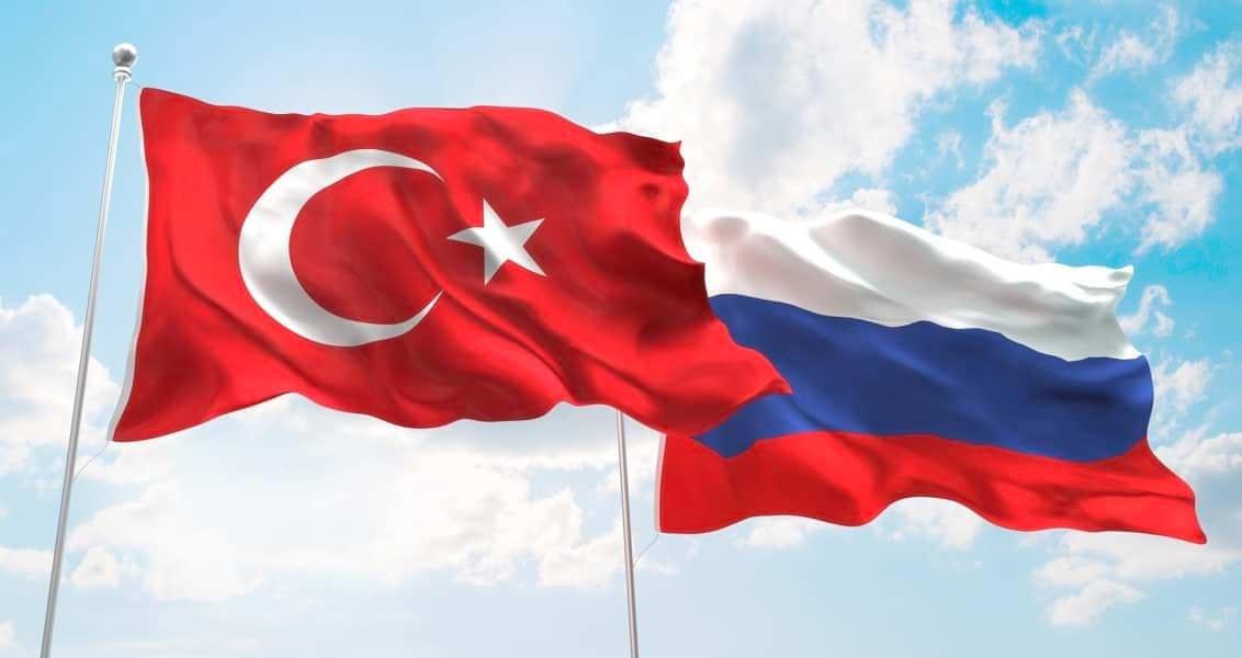 Dışişleri Bakanlığı'ndan 'Rusya'ya vizesiz seyahat' açıklaması