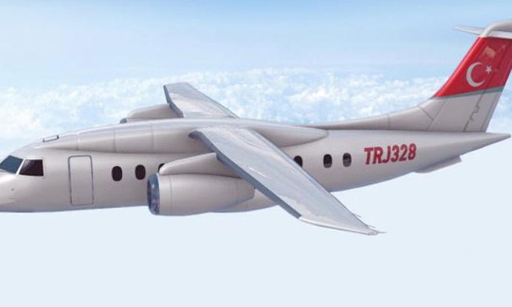 Seçim öncesi 'prestij' olarak duyurulmuştu…  'Yerli ve milli' uçak Almanya'da üretilecek!
