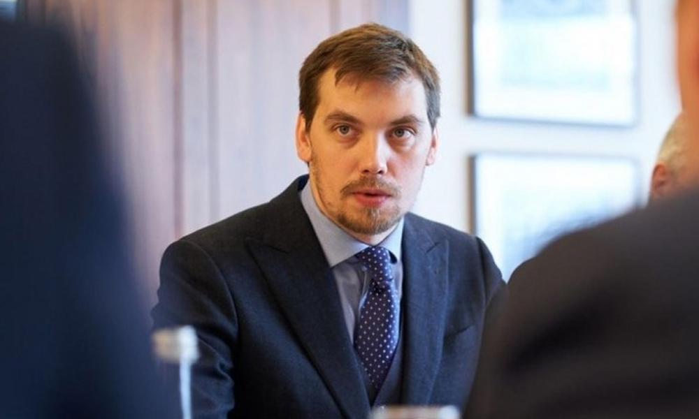 Ukrayna'nın yeni başbakanı belli oldu