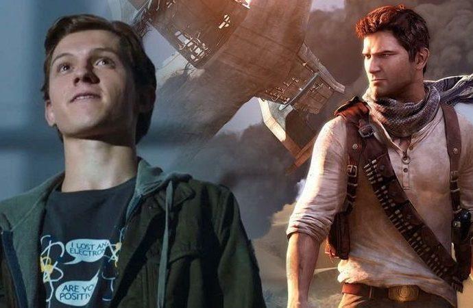 Sony'nin Uncharted filmi için istenilen istikrar hala sağlanabilmiş değil