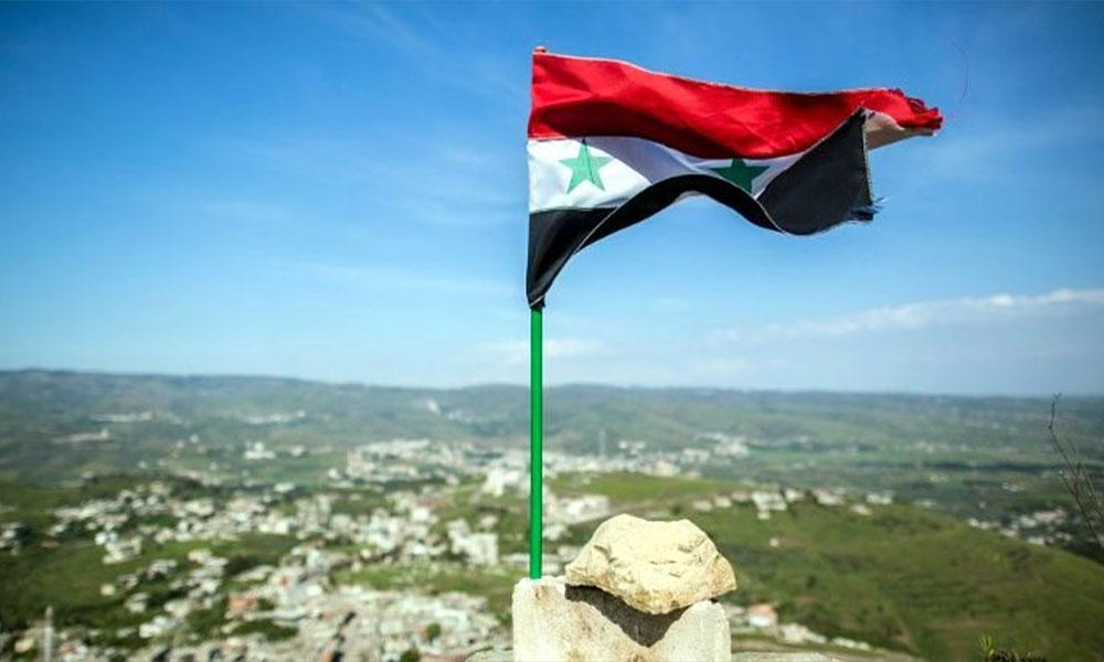 Suriye'den Türkiye ve ABD'ye 'güvenli bölge' tepkisi