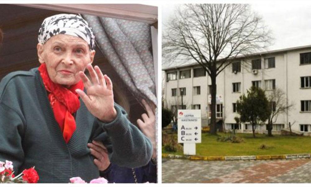 Türkan Saylan'ın kurduğu hastane kapatılıyor: Gerekçe; kar etmiyor…