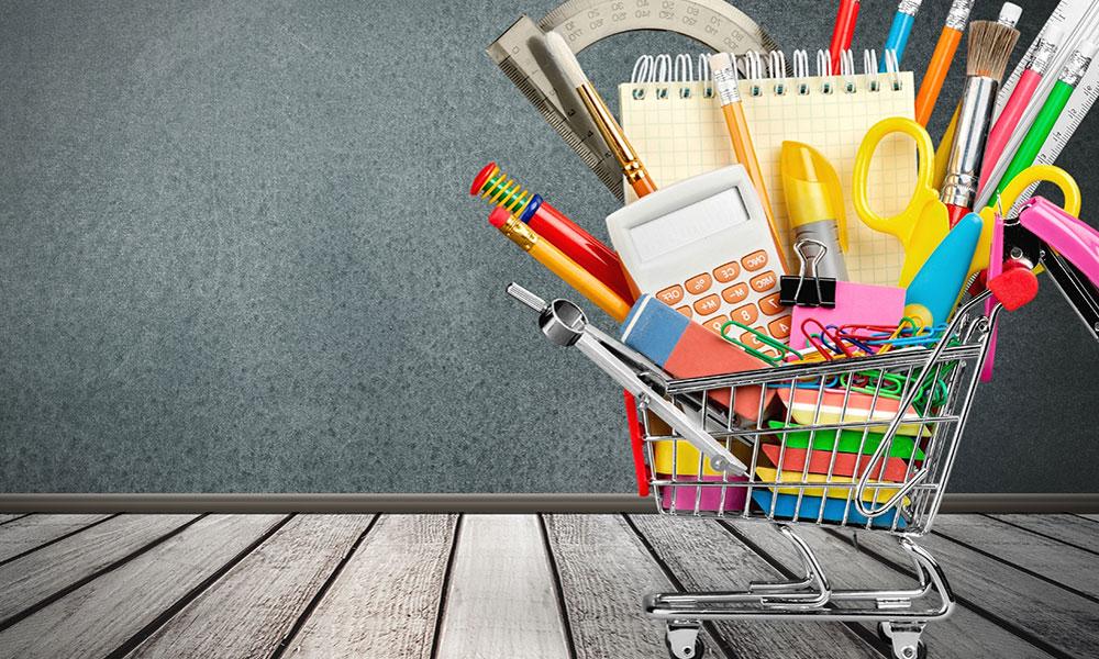 Okul alışverişi öncesi velilere uyarı… Bu ürünlere dikkat!
