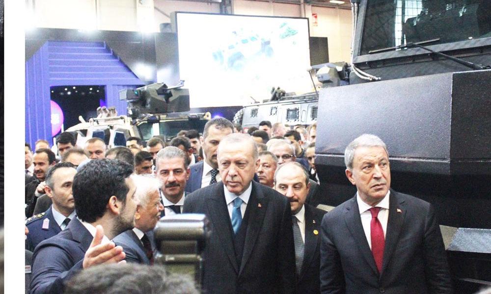 Pelikancılar Davutoğlu'ndan sonra şimdi de Erdoğan'ın en güvendiği bakanlardan birinin peşinde