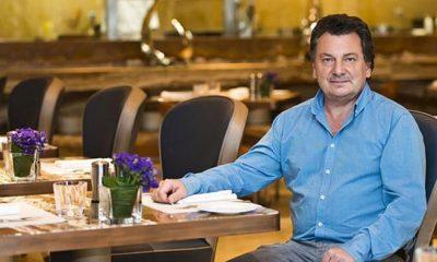 Vedat Milor: Yemeğimden inşaat çivisi çıktı