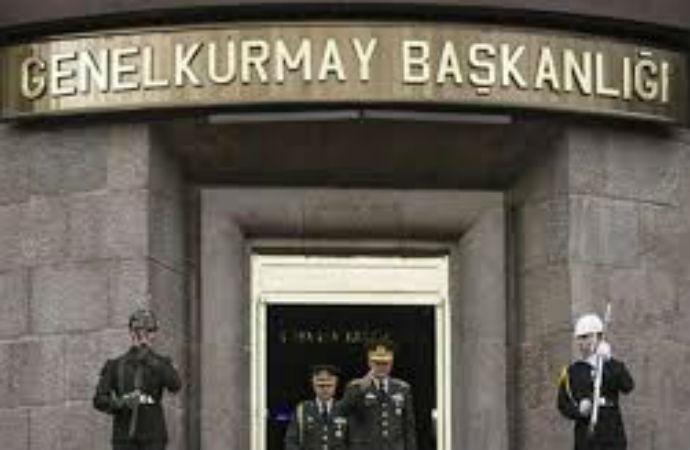 TSK içindeki FETÖ yapılanmasına ilişkin yazan general emekli edildi