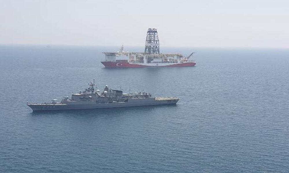Enerji Bakanı Fatih Dönmez: Yavuz gemisi Karpaz-1 kuyusunda sondaja başladı