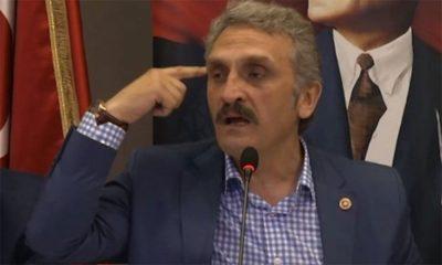 Ahmet Hamdi Çamlı yeliz