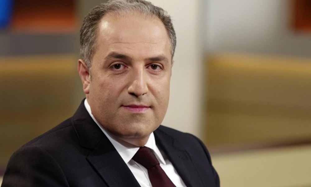 AKP'li Yeneroğlu'ndan Yeni Şafak'a sert tepki: Bu bir vahşettir