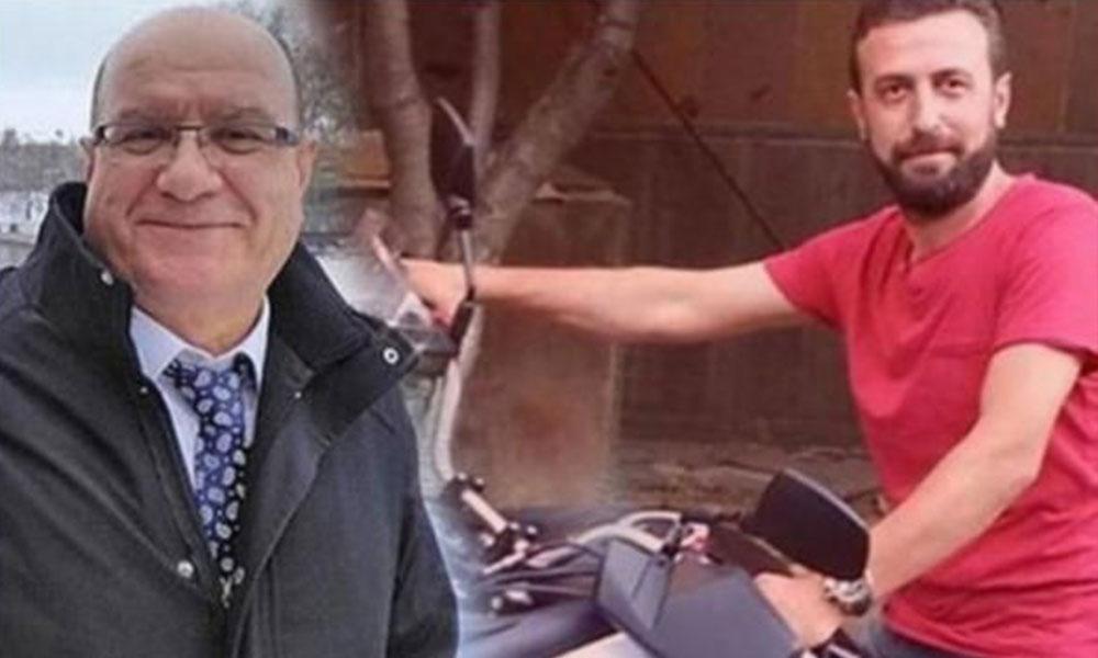 Yeni Akit Genel Yayın Yönetmeni Kadir Demirel'i öldüren damadın cezası belli oldu