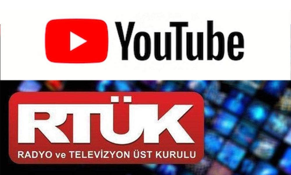 Herkes merak ediyor! RTÜK YouTube'u da denetleyecek mi? İşte cevabı
